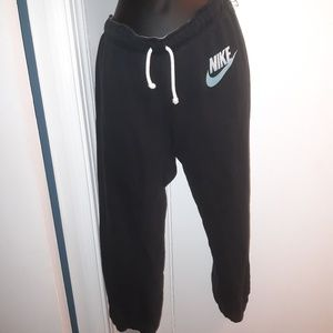 Nike ankle jogger (S)